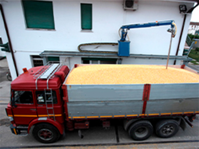 Пробоотборники для зерна от компании